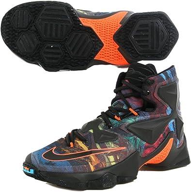 Nike Men's Lebron XIII BLACK