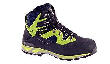 Boreal Mazama Zapatos de montaña, Hombre, Gris, 7