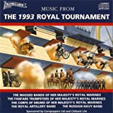 Music for the Royal Navy Field Gun Competition