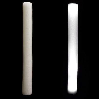 WeGlow International WGI Bachelorette Foam Baton Set of 4