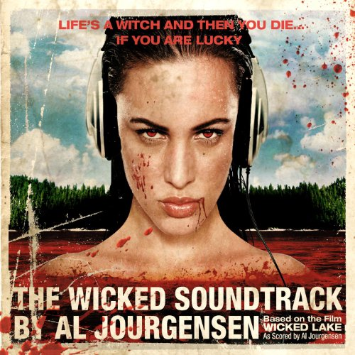 The Wicked Soundtrack by Al Jo...
