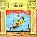 Peter Pan, Monica Bosom, 0764151533