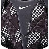 Nike Vapor LT Lacrosse Black Shoulder Pad, Small