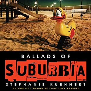 Ballads of Suburbia Audiobook