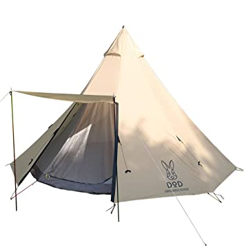必見!ドッペルギャンガーのテントのおすすめ人気ランキング7選のサムネイル画像