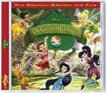 CD Disney: Tinkerbell Feenspiel