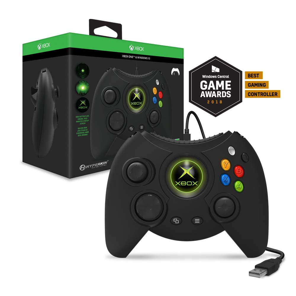 Hyperkin Duke Wired Controller for Xbox One/Win 10 PC for ₹2,999