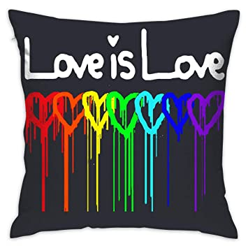 Amazon.com: Customized Cotton Throw Pillow Cover Pillowcase ...