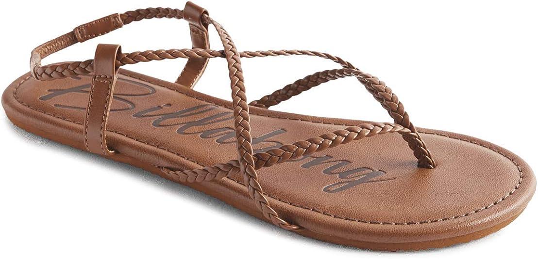 Billabong Women's Crossing Over 2 Sandal