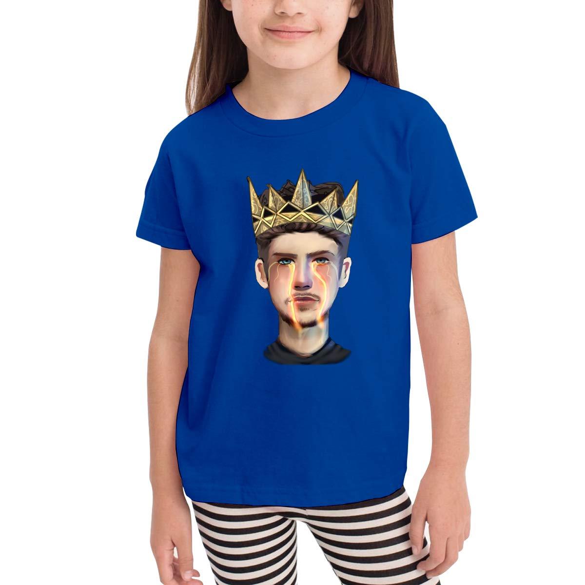 Amazon com: Quxueyuannan Children's T-Shirt Joey Kingdom