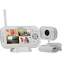 "Uniden BW3101 - 4.3"" Digital Wireless Baby Video Monitor"