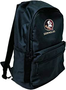 Honor Roll Tech Friendly Backpack (Florida State Seminoles - Team Color, One Size)