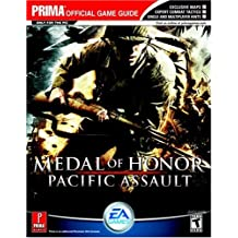 Medal of Honor: Pacific Assault: Prima's Official Strategy Guide
