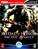 Medal of Honor: Pacific Assault - Official Strategy Guide (Prima's Official Strategy Guides)