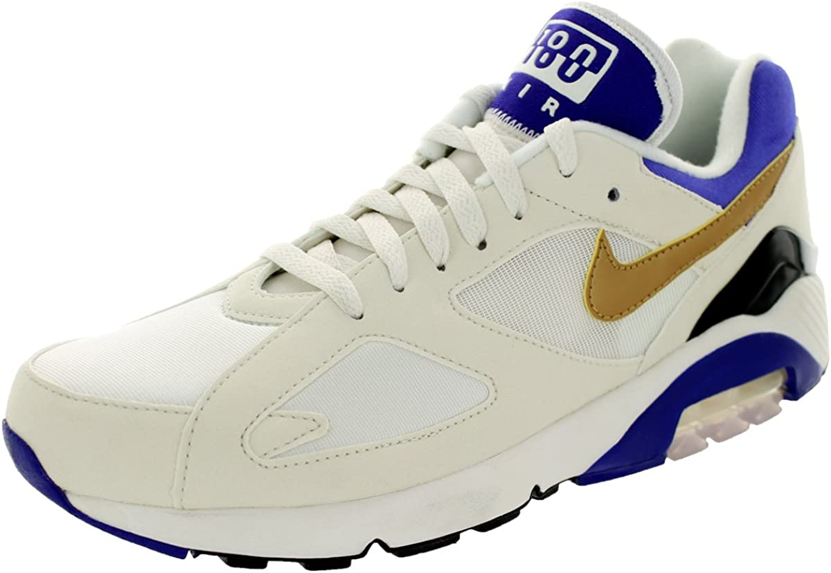 NIKE Air Max 180 QS Summit White Concord 626960-175