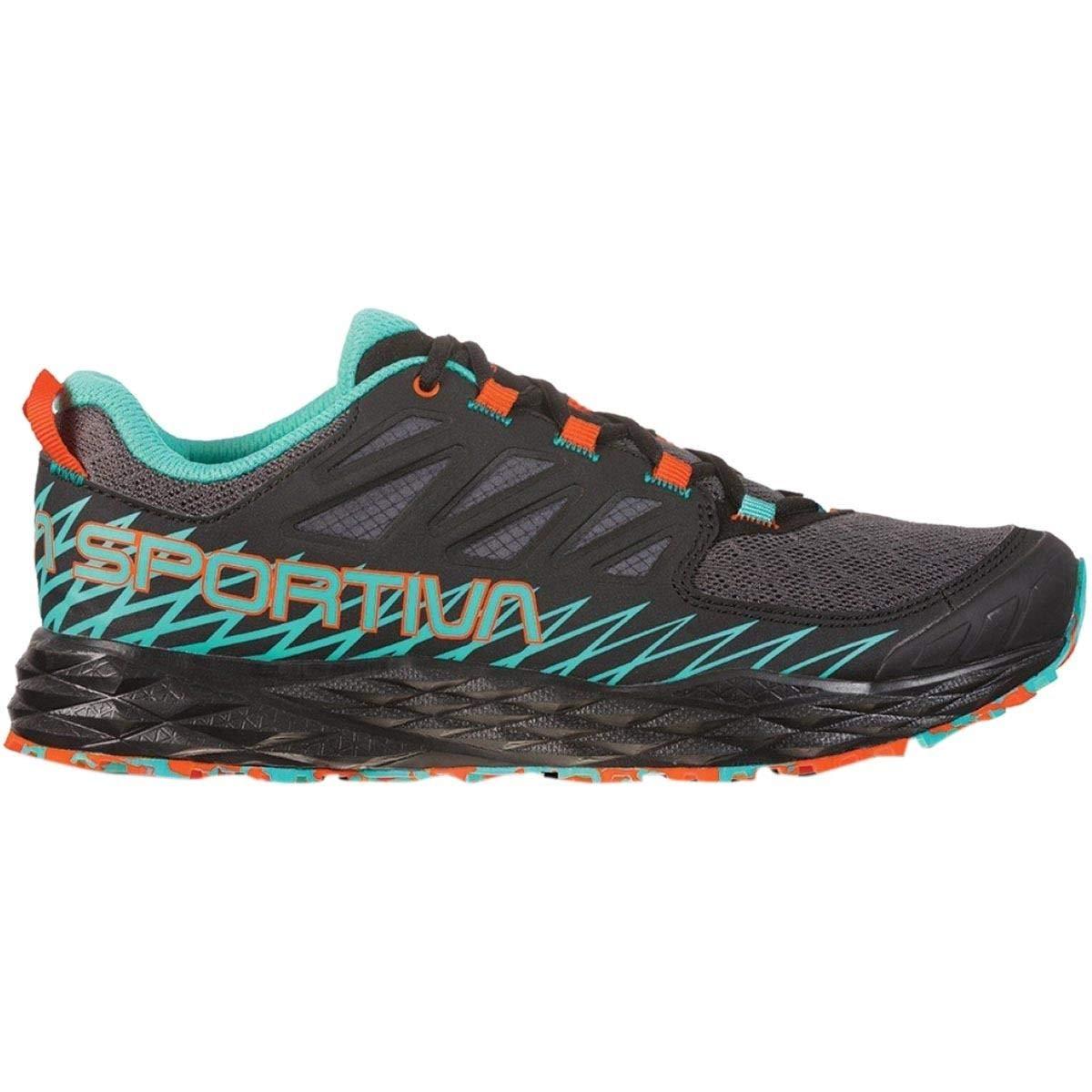 欲しいの [ラスポルティバ] レディース ランニング Lycan 39 Trail Trail Running Shoe [並行輸入品] B07P1SSKZ8 Lycan 39, トドホッケムラ:332f4a41 --- digitalmantraacademy.com