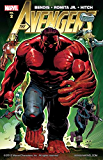 Avengers By Brian Michael Bendis Vol. 2 (Avengers (2010-2012))