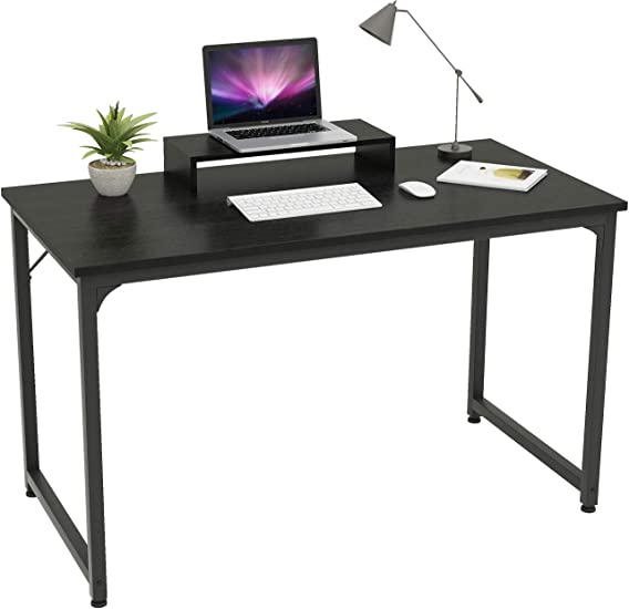 Mo.tools 47 Inch Computer Desk Sturdy Office Desks - the best home office desk for the money