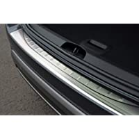 Dmwfaker 4PCS Car Door Threshold Carbon Protector Door Sill Guards Stickers Accessories,For Seat Leon MK3 MK2 Ibiza 6J 6L FR Ateca Arona