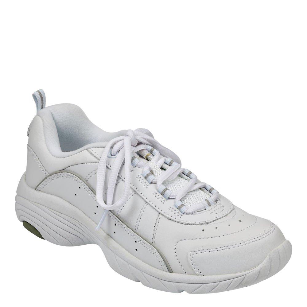 Easy Spirit Women's Punter Athletic Shoe B019PISLJ4 6.5 W US White