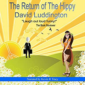The Return of the Hippy Audiobook