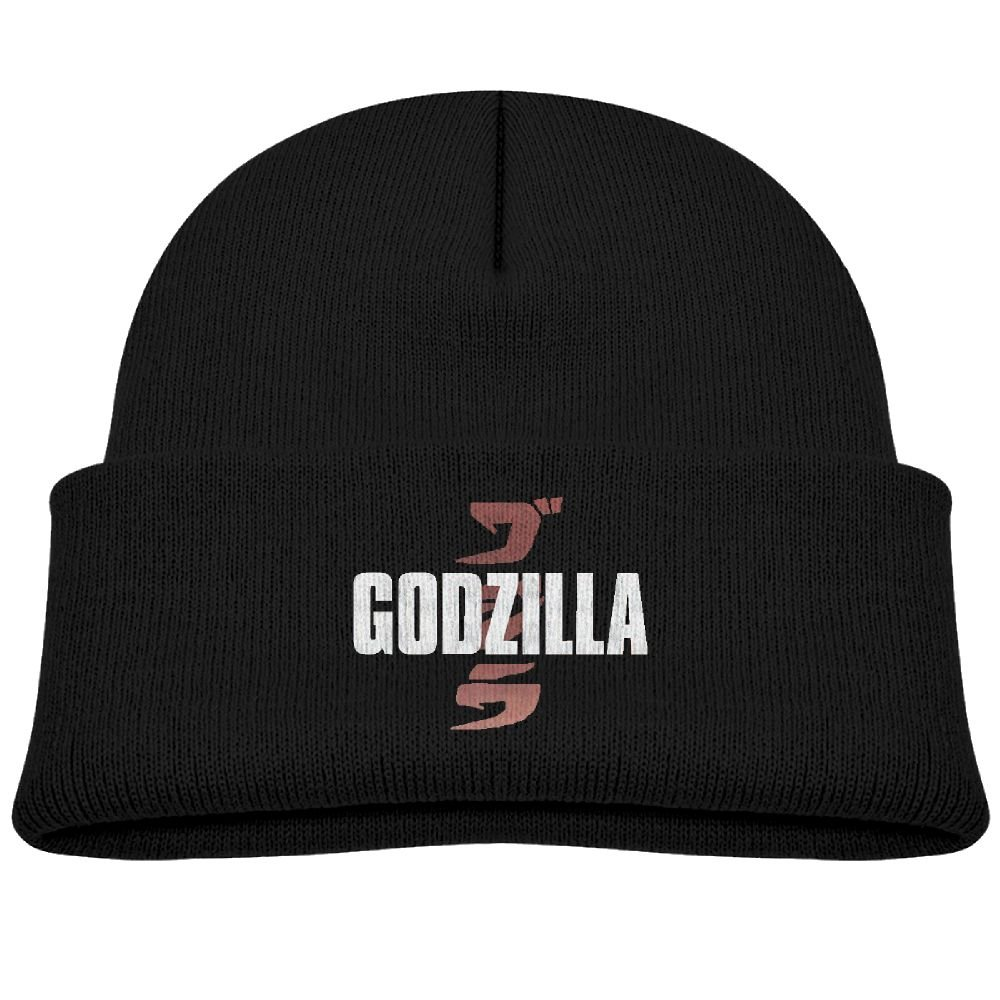 OETUU Gojira Beanie Cap Knit Cap Woolen Hat For Children