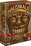 Haleakala Board Game