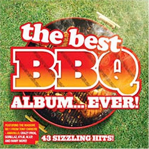 Various Artists The Best Bbq Album Ever Amazoncom Music