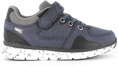 entrevista Discriminación interior  PRIMIGI 6451311 Sneakers Junior Azul Calzado Infantil: Amazon.es: Zapatos y  complementos