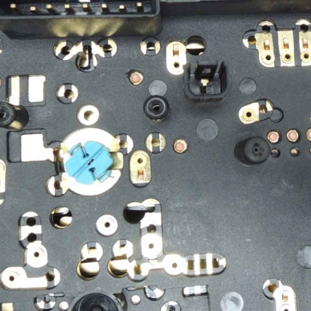 heacker Interruptor de la Ventana 1638206610 Potencia para Interruptor General de Mercedes Benz ML320 W163 Car Electronic Elevalunas