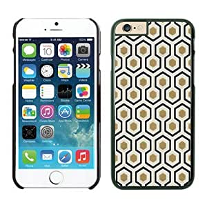 iPhone Cases,6 iphone case colors,cool iphone cases, cute iphone cases, Honeycomb Iphone 6 Plus(5.5-inch) Cases Black Cover