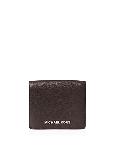 00e05cf88133 Amazon.com  MICHAEL Michael Kors Bedford Carryall Card Case (Coffee ...