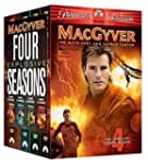 MacGyver: Four Season Pack [Import]