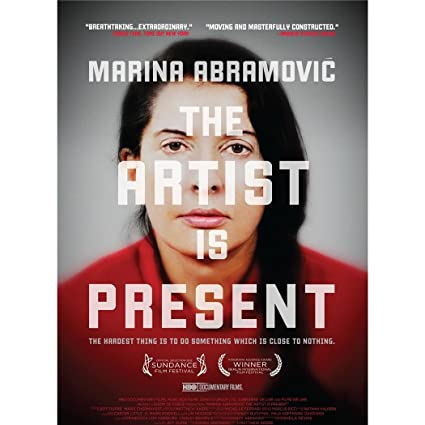 Amazon marina abramovic the artist is present poster by silk marina abramovic the artist is present poster by silk printing size about 60cm x altavistaventures Image collections