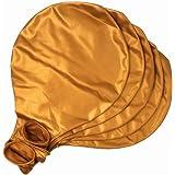 36 Zoll Wiederverwendbar Riese Latex Ballon Für Hochzeitsfest Festival Karneval Event Dekorationen Gold