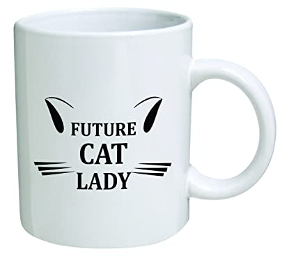 Amazon Funny Mug 11OZ