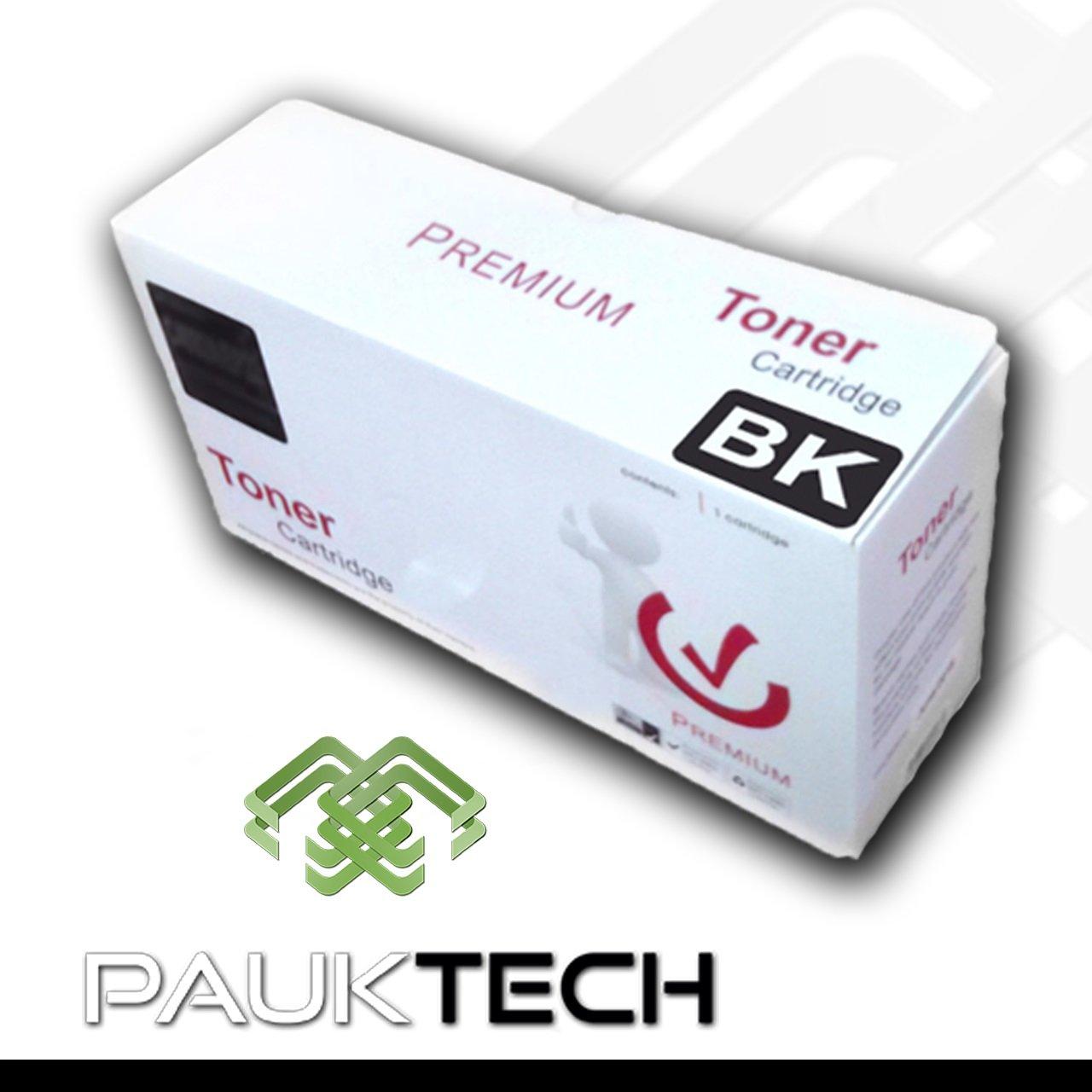 PAUKTECH - Cartucho Compatible de Toner Laser Compatible Cartucho modelo Ricoh SP201 SP203 SP204 SP211 SP212 SP213 SP201N color Negro 79ce08