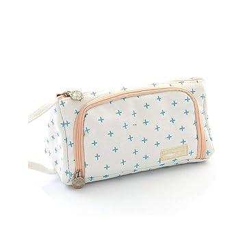 0b759a387411 Fashion Women Makeup bag Ladies Cosmetic Bags ... - Amazon.com