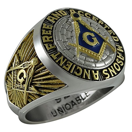 masonic rings amazon
