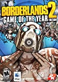 Borderlands 2: Game of the Year Edition (Mac) [Download]