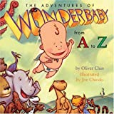 The Adventures of WonderBaby