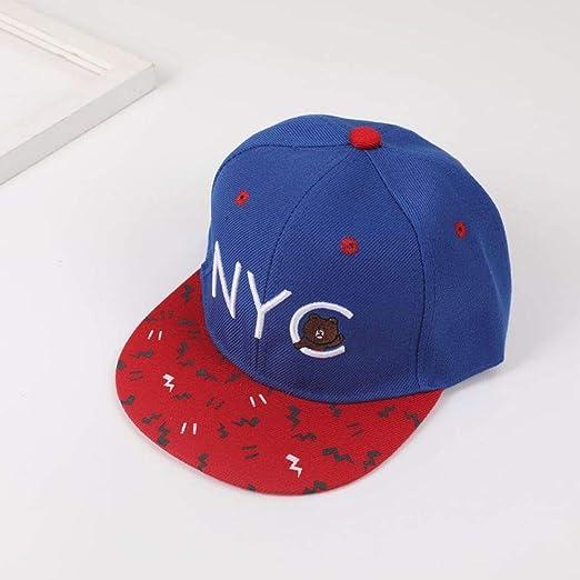 mlpnko Sombreros para niños, niños, niñas, niñas, Gorras de ...