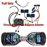 Self Balancing Scooter Circuit Board Hoverboard Replacement Part Motherboard Set