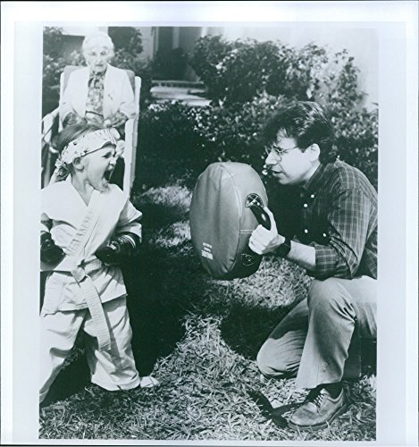 vintage-photo-of-rick-moranis-and-ivyann-schwan-in-the-1989-aeur-comedy-drama-movie-parenthood