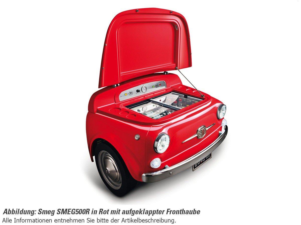 Smeg Kühlschrank Vw : Smeg smeg b autonome l a weiß kühlschrank kühlschränke