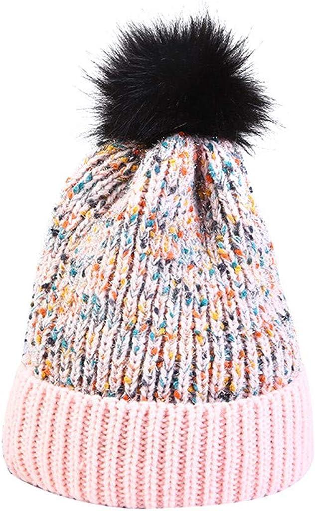 Kolylong Winter Hat Unisex...