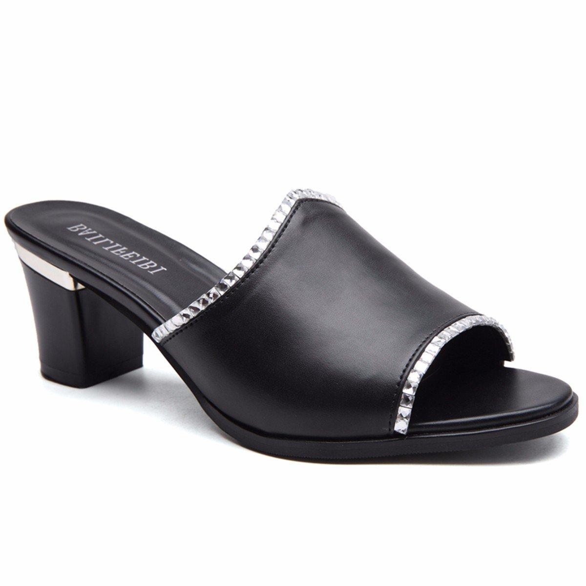 JRFBA-Damenschuhe Coole Schuhe im Sommer mit Sandalen und sexy Casual Sommer Damenschuhe.