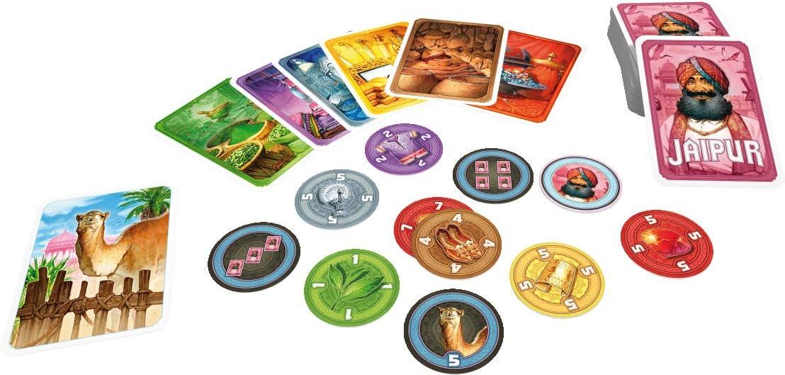 Space Cowboys-Jaipur, SCJAI01FR: Amazon.es: Juguetes y juegos