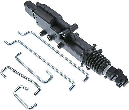 Dorman Front Left Door Lock Actuator Motor for Ford F-350 Super Duty hj