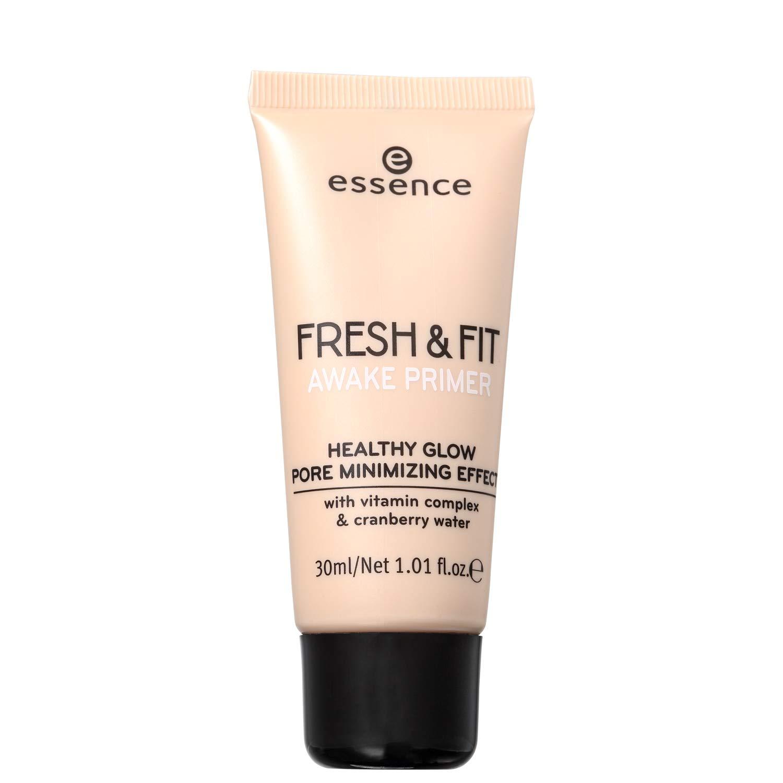 Buy Essence Cosmetics Essence Fresh Fit Awake Primer Cruelty